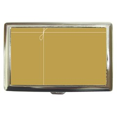Brown Paper Packages Cigarette Money Cases