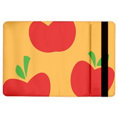 Apple Fruit Red Orange Ipad Air 2 Flip