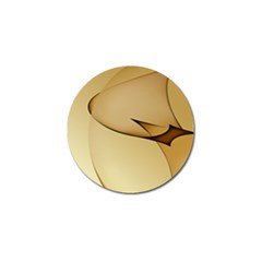 Edge Gold Wave Golf Ball Marker (10 Pack)