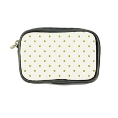 Green Spot Jpeg Coin Purse