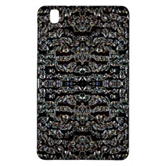 Black Diamonds Samsung Galaxy Tab Pro 8 4 Hardshell Case by boho