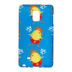 Easter Chick Galaxy Note Edge by boho