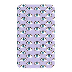 Purple Eyeballs Memory Card Reader by boho
