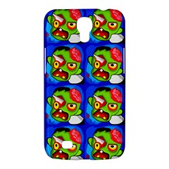 Zombies Samsung Galaxy Mega 6 3  I9200 Hardshell Case by boho