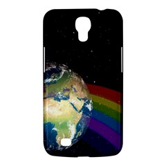 Earth Samsung Galaxy Mega 6 3  I9200 Hardshell Case by boho