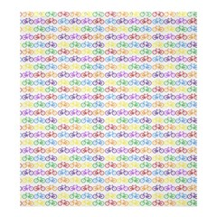 Bicycles Shower Curtain 66  X 72  (large)  by boho