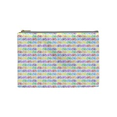 Bicycles Cosmetic Bag (medium)  by boho