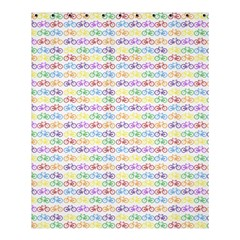 Bicycles Shower Curtain 60  X 72  (medium)  by boho