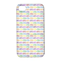 Bicycles Apple Iphone 4/4s Hardshell Case With Stand by boho