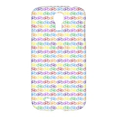 Bicycles Samsung Galaxy S4 I9500/i9505 Hardshell Case by boho