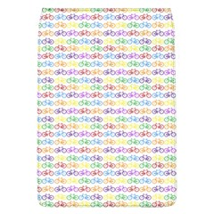 Bicycles Flap Covers (l)  by boho
