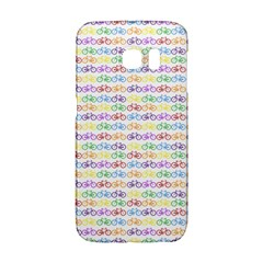 Bicycles Galaxy S6 Edge by boho