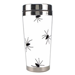 Spiders Stainless Steel Travel Tumblers by boho