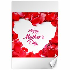 Happy Mothers Day Canvas 12  X 18   by boho