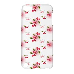 Vintage Cherry Apple Ipod Touch 5 Hardshell Case by boho