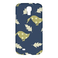 Duck Tech Repeat Samsung Galaxy S4 I9500/i9505 Hardshell Case