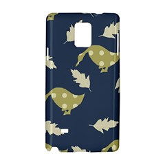 Duck Tech Repeat Samsung Galaxy Note 4 Hardshell Case