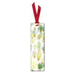 Flowers Pattern Small Book Marks by Simbadda