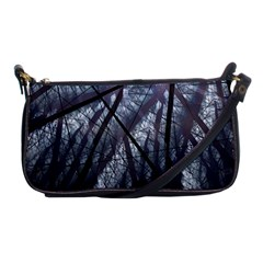 Fractal Art Picture Definition  Fractured Fractal Texture Shoulder Clutch Bags by Simbadda