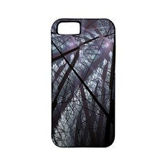 Fractal Art Picture Definition  Fractured Fractal Texture Apple Iphone 5 Classic Hardshell Case (pc+silicone)