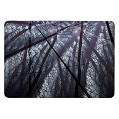 Fractal Art Picture Definition  Fractured Fractal Texture Samsung Galaxy Tab 8 9  P7300 Flip Case
