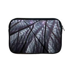 Fractal Art Picture Definition  Fractured Fractal Texture Apple Ipad Mini Zipper Cases by Simbadda