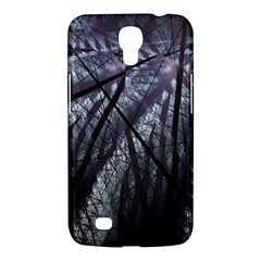 Fractal Art Picture Definition  Fractured Fractal Texture Samsung Galaxy Mega 6 3  I9200 Hardshell Case