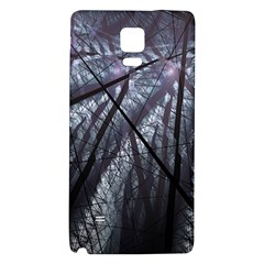 Fractal Art Picture Definition  Fractured Fractal Texture Galaxy Note 4 Back Case