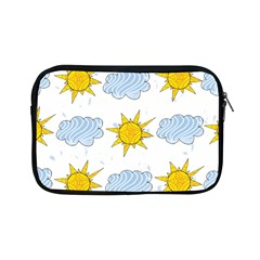 Sunshine Tech White Apple Ipad Mini Zipper Cases