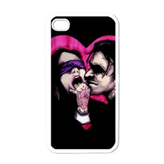 I Know What You Want Apple Iphone 4 Case (white)