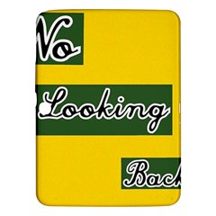 No Looking Back Samsung Galaxy Tab 3 (10 1 ) P5200 Hardshell Case  by Mandielei