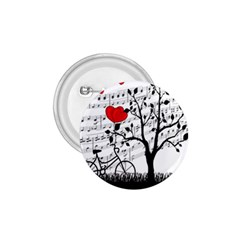 Love Song 1 75  Buttons