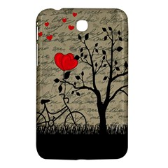 Love Letter Samsung Galaxy Tab 3 (7 ) P3200 Hardshell Case