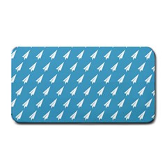Air Pattern Medium Bar Mats