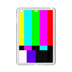Color Bars & Tones Ipad Mini 2 Enamel Coated Cases