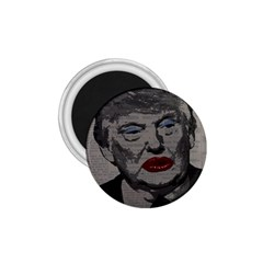 Transgender President    1 75  Magnets by Valentinaart