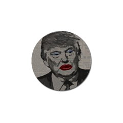 Transgender President    Golf Ball Marker (10 Pack) by Valentinaart