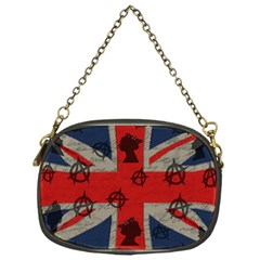 United Kingdom  Chain Purses (one Side)  by Valentinaart