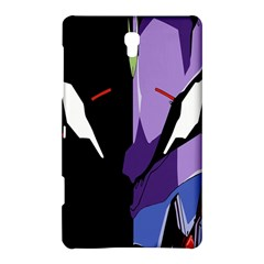 Monster Face Drawing Paint Samsung Galaxy Tab S (8 4 ) Hardshell Case