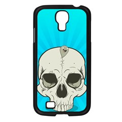 Skull Ball Line Schedule Samsung Galaxy S4 I9500/ I9505 Case (black)