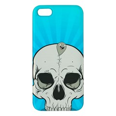 Skull Ball Line Schedule Iphone 5s/ Se Premium Hardshell Case