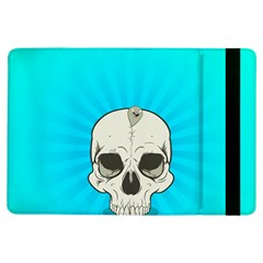 Skull Ball Line Schedule Ipad Air Flip