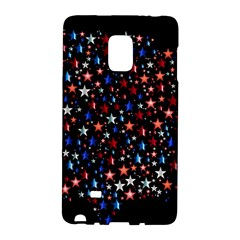 America Usa Map Stars Vector  Galaxy Note Edge by Simbadda