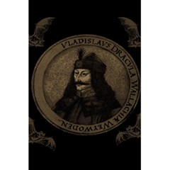 Count Vlad Dracula 5 5  X 8 5  Notebooks by Valentinaart