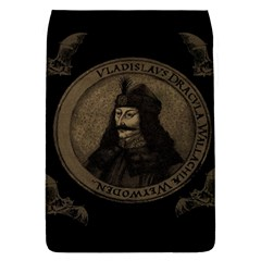 Count Vlad Dracula Flap Covers (l)  by Valentinaart