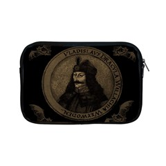 Count Vlad Dracula Apple Ipad Mini Zipper Cases by Valentinaart