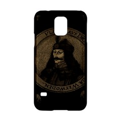 Count Vlad Dracula Samsung Galaxy S5 Hardshell Case  by Valentinaart