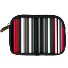 Miracle Mile Pattern Digital Camera Cases
