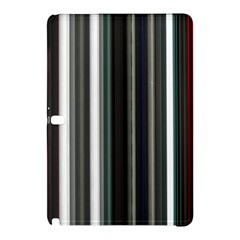 Miracle Mile Pattern Samsung Galaxy Tab Pro 10 1 Hardshell Case
