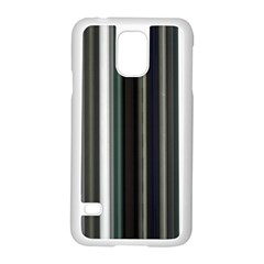 Miracle Mile Pattern Samsung Galaxy S5 Case (white)